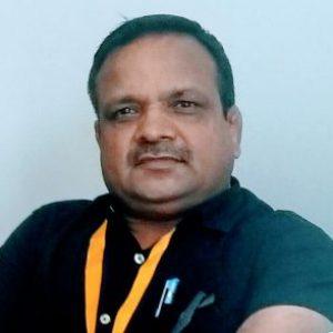 Suresh Kumar Malik